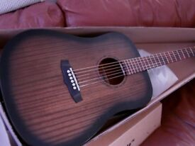 tanglewood acoustic electro acoustic