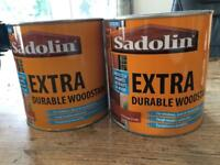 Sadolin EXTRA durable wood stain