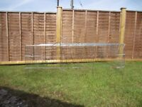 Large Outdoor Pet pen suitable for rabbits, puppies etc