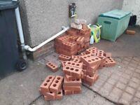 livingstone bricks around 120
