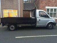 Ldv pick up ..Not tipper