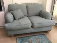 Great condition smart 2 seater sofa