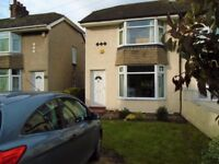 3 Bed Semi with Parking and Gardens in Chester
