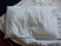 toddler pillow and duvet