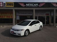 2010 Honda Civic DX-G AUT0MATIC A/C CRUISE CONTROL ONLY 86K