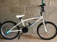 """Boys BMX - x rated flair, 20"""" wheels"""