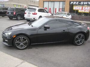 2013 Subaru BRZ NAVIGATION,6-SPEED