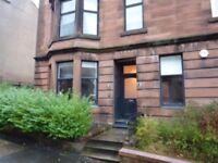 Main Door 2 Bedroom Flat for rent Broomhill/ Crow Road - £850pcm