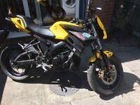 Malaguti drakon 50/70cc (aprilia, derbi, Yamaha, Honda)