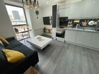 ALL INC 1 BED FLAT, CENTRAL Brand new, Quiet.