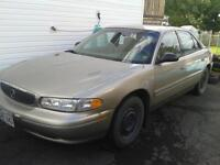 2001 Buick Century Other