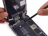 iPhone iPad Microsoft Lumia Samsung LG phone and computer LCD screen phone repair