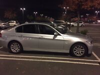 2007 BMW 320d,excellent condition with 1 year mot and full BMW service history