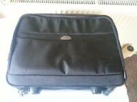 Samsonite Laptop Case & Bag - Good Condition