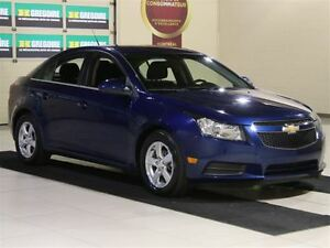 2012 Chevrolet Cruze LT TURBO AUTO A/C GR ELECT MAGS BLUETHOOT