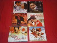Rare Vintage Bhangra/Hindi Music CDs