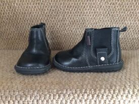 Marks and Spencer's Boys Chelsea Boots