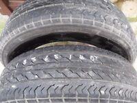trailer tyres 185 x65 x 14 dt trailermaxx