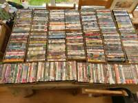 Dvds over 800