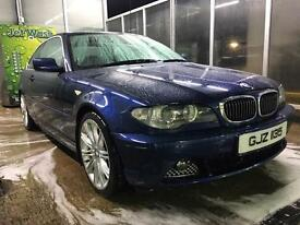 2003 BMW 325i - Full MOT
