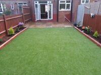 Landscaper,Gardener,Decking,Paving,Astro Turf,Fencin