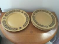 Kilncraft Collectible plates