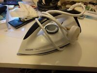 Philips Affinia Iron (Mint Condition)