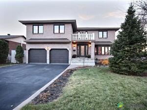 699 000$ - Maison 2 étages à vendre à Kirkland