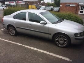 Volvo silver with toe bar quick sale