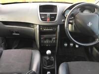 56 Peugeot 207 1.6 HDI spares & repair