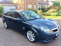 2006 VAUXHALL VECTRA 1.9 SRI CDTI (150) DIESEL, EXCELLENT CONDITION