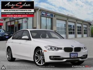 2013 BMW 328i xDrive AWD ONLY 116K! **SPORT PKG** NAVIGATION PKG