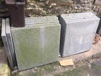Concrete Buxton design slabs