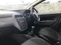 2008 (Jan 57) FIAT GRAND PUNTO 1.2 ACTIVE - Hatchback 5 Doors - Petrol - Manual - GREY *MOT/CHEAP/PX