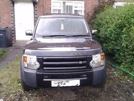Price drop 5200 landrover discovery 3