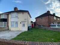 Three Bedrooms Semi-Detached House in L11 on Carr Lane West Derby