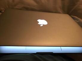 MacBook Pro Retina display broken lcd 2013 128gb