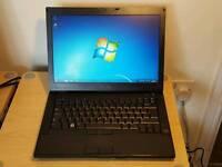 Dell e6410 laptop. Core i5