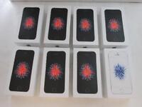 APPLE IPHONE SE 16GB SPACE GREY BRAND NEW 12 MONTH APPLE WARRANTY & SHOP RECEIPT