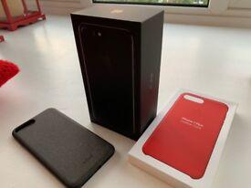 iPhone 7 Plus 128 GB - Stunning condition - Bargain