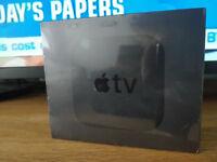 New 4th Gen Apple TV Swap a Good Phone
