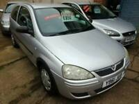 2001 Y VAUXHALL CORSA 1.0 CLUB - MOT OCTOBER, ONLY 39K GENUINE MILES, VERY CLEAN AND TIDY!!