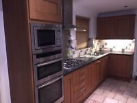 Complete Kitchen (Sigma 3) with Appliances