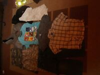 boys clothes bundle 7-8 years (selling as a bundle)