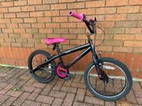 "Apollo boogie 18"" girls bike cycle bicycle bmx"