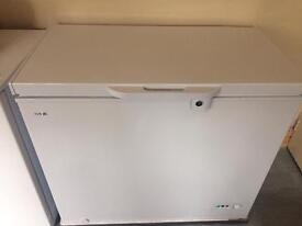 Logik chest freezer