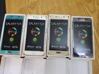 Samsung Galaxy S6 32GB - (Unlocked) Smartphone
