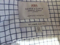 Hawes and Curtis St. James Slim fit (15-35)