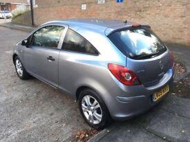 Vauxhall Corsa Hatchback 3-Door 1.2 Active 3dr