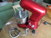 Andrew James food mixer - pristine condition